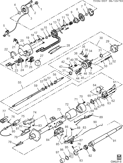 Chevy Van Wiring Diagram View Diagram
