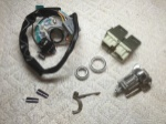 Ford Steering Column Full Overhaul Kit