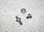 Ignition Switch & Dimmer Mounting Screws