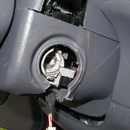 Ignition Switch Housing Replacement Instructions