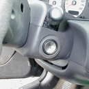 Ignition Switch and Lock Cylinder Replacement Instructions