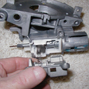 Ignition Switch Actuator Replacement Instructions