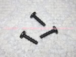 Turn Signal Switch Retaining Screws